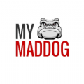 15kg Prem+ Salmon & Rice Complete Hypoallergenic | mymaddog.co.uk